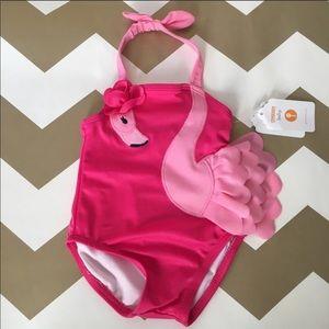 Gymboree baby swimsuit